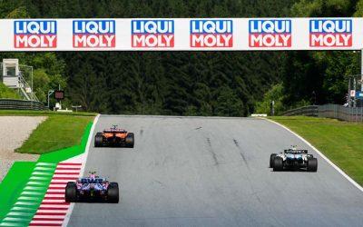 F1 Hungaroring – Magyarország