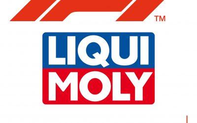 F1 és a LIQUI MOLY