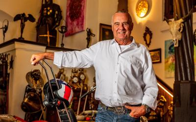 Ernst Prost – A belsőégésű motorok leáldozóban?