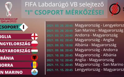 VB selejtezők Magyarországi mérkőzései a Liqui Moly támogatásával